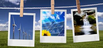 Foto: Klimafreundliche Bürotechnik